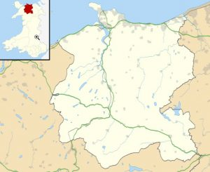 Conwy County Resources