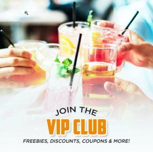 Conwy County VIP Club