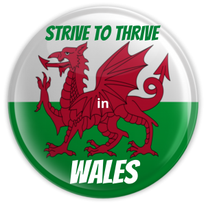 Thrive in Wales